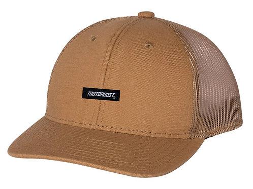 Desert Mesh Cap