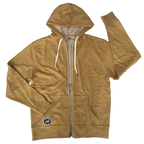 MotoRoost™ Zip-up