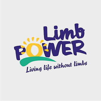 Limbpower logo icon grey background.png