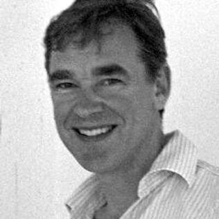 Nicholas Mellor