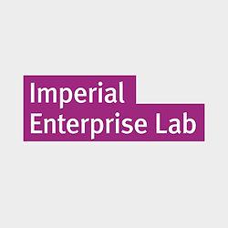 Imperial Enterprise Logo Grey Backagorun