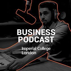 Media - business podcast