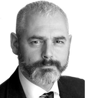 Simon Colbeck