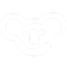 Koalaa logo vector - white.png