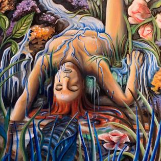 Ecstasy in Nature