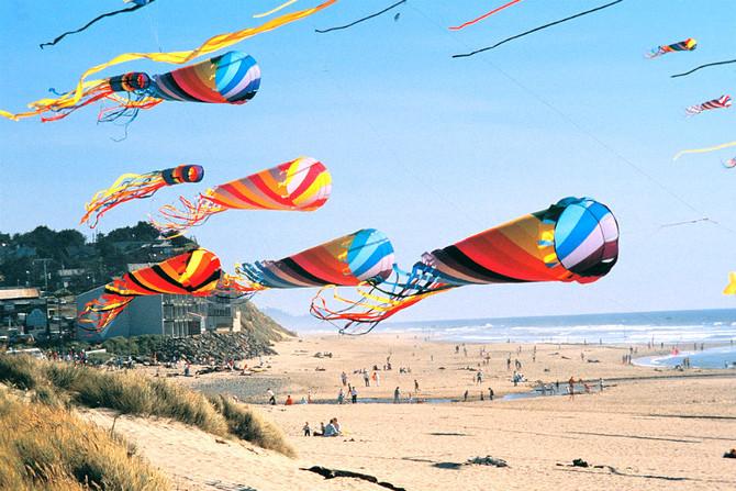Fall Annual Kite Festival!