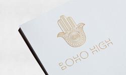 Boho High