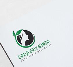 Logo Espaço Suely Almeida