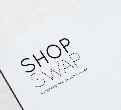 Logo Shop Swap