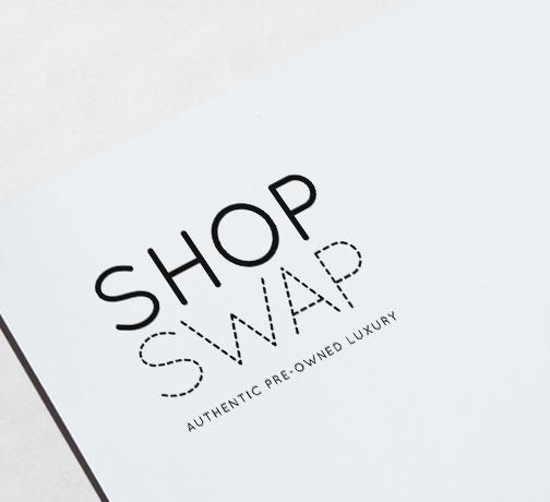 Logo Shop Swap