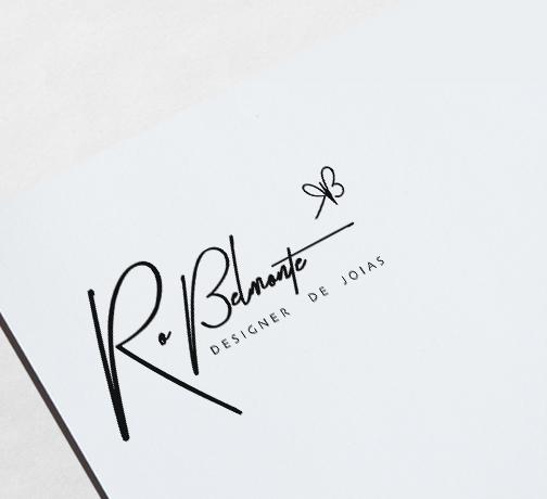 Logo Ro Belmonte
