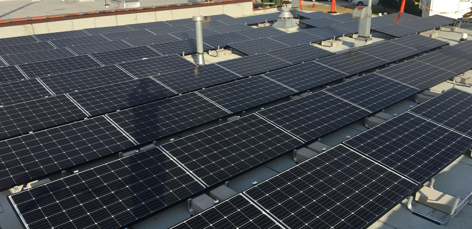 Lincoln, Nebraska GRNE Solar