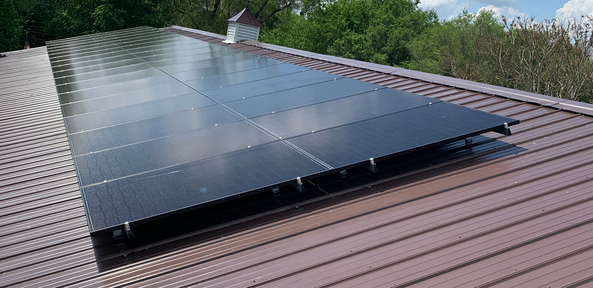 11.5 kW System