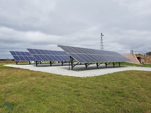 GRNE Solar - Nebraska - Ground Mount - S