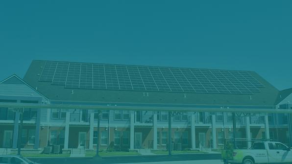 GRNE Solar Installation Solar Nonprofit