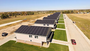 GRNE Solar - Linocln - Nebraska - Pitche