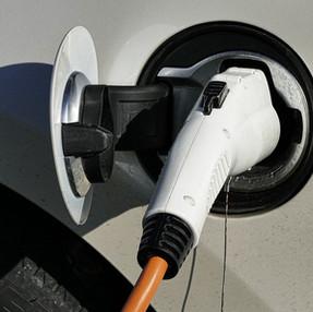 GRNE Solar - Electric - Car - Charging -