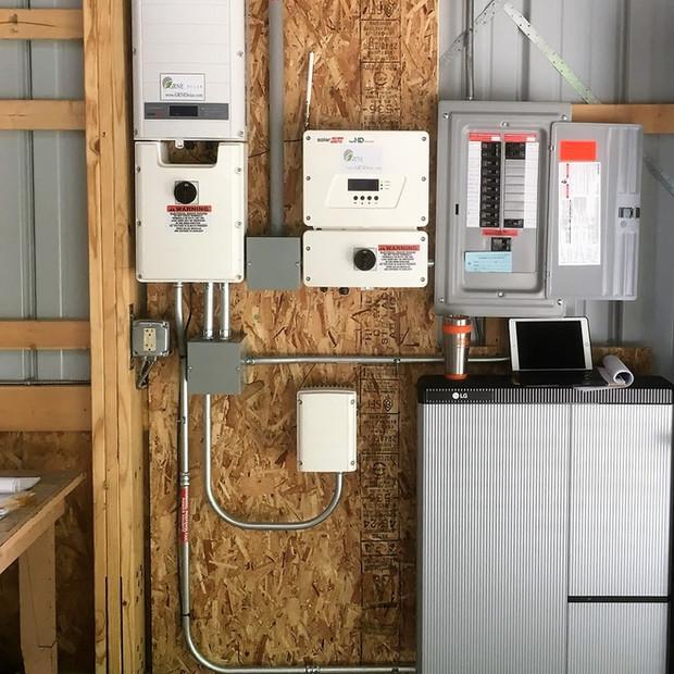 Sense Energy Monitor