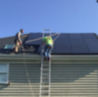 Napervile-Solar-Installation-GRNE-Solar