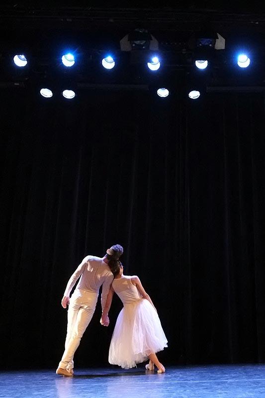 Orland duet