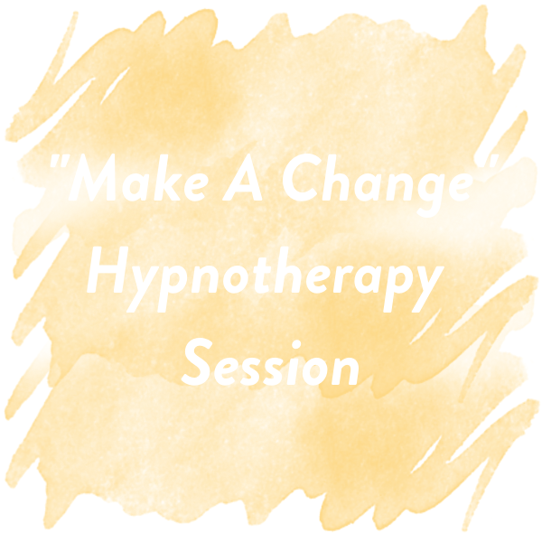 x1 Hypnotherapy Session (90 min)