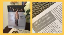 Virtue Today Magazine