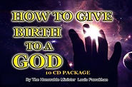 How to Give Birth to a God