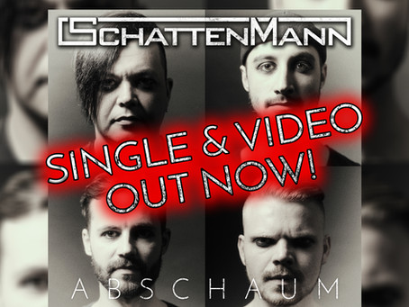 ABSCHAUM OUT NOW