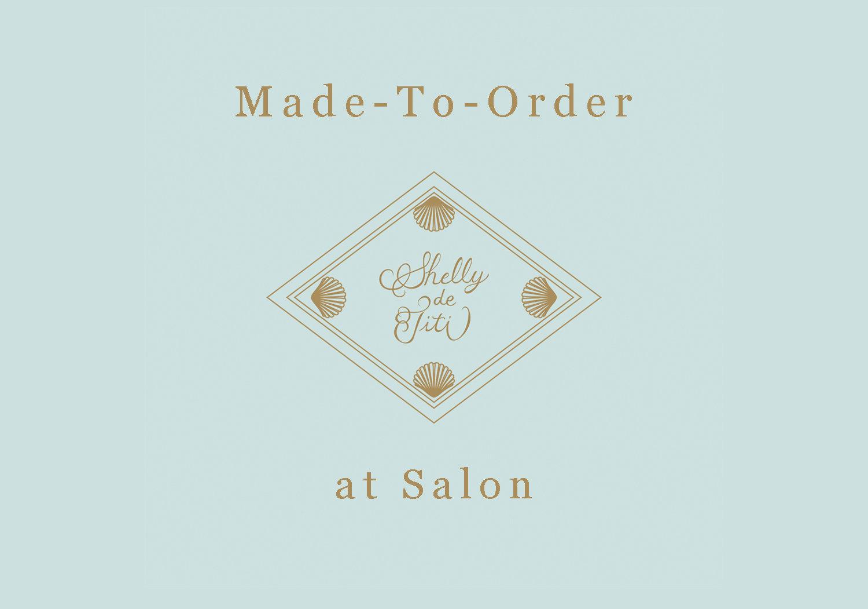 Salon Reservation