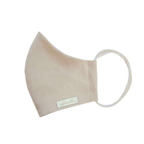 Stretch Cotton Face Mask