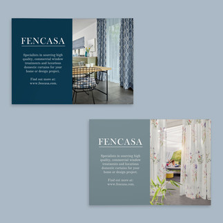 Postcards - Fencasa