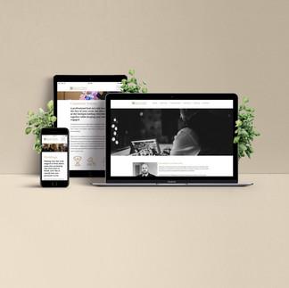 Website - Dean John