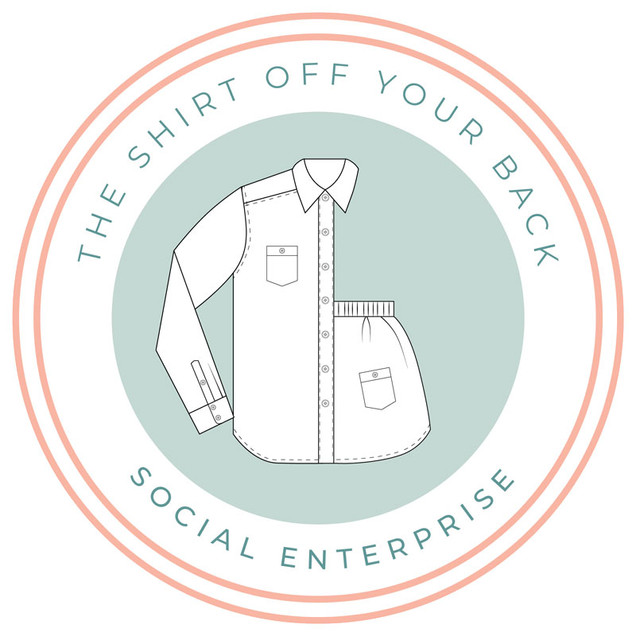Branding - The Shirt Off Your Back