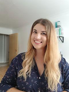 Christina Stone, Owner of Goldfinch Marketing