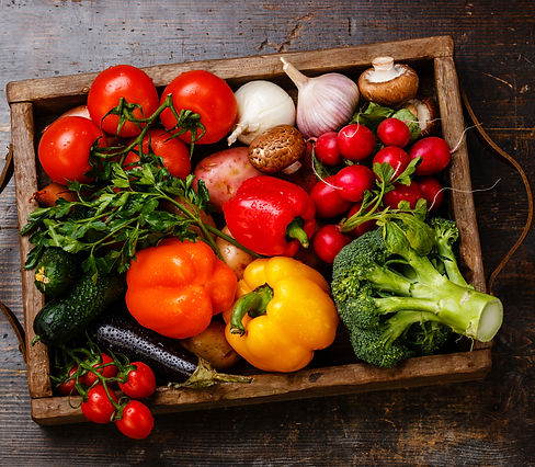 foods packed full of nutritional value
