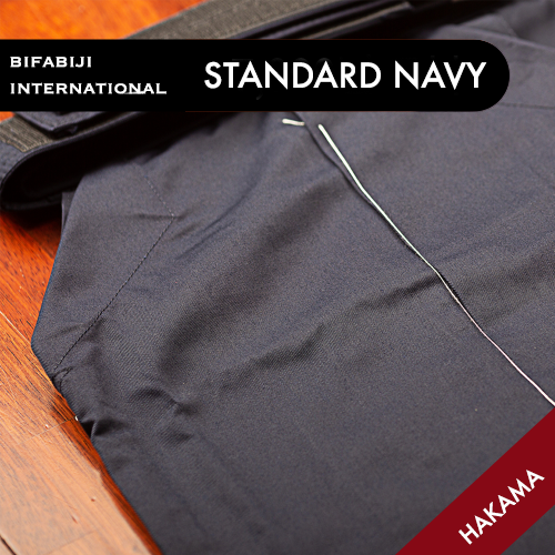 Standard Navy Hakama