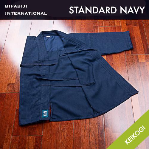 Standard Navy Keikogi