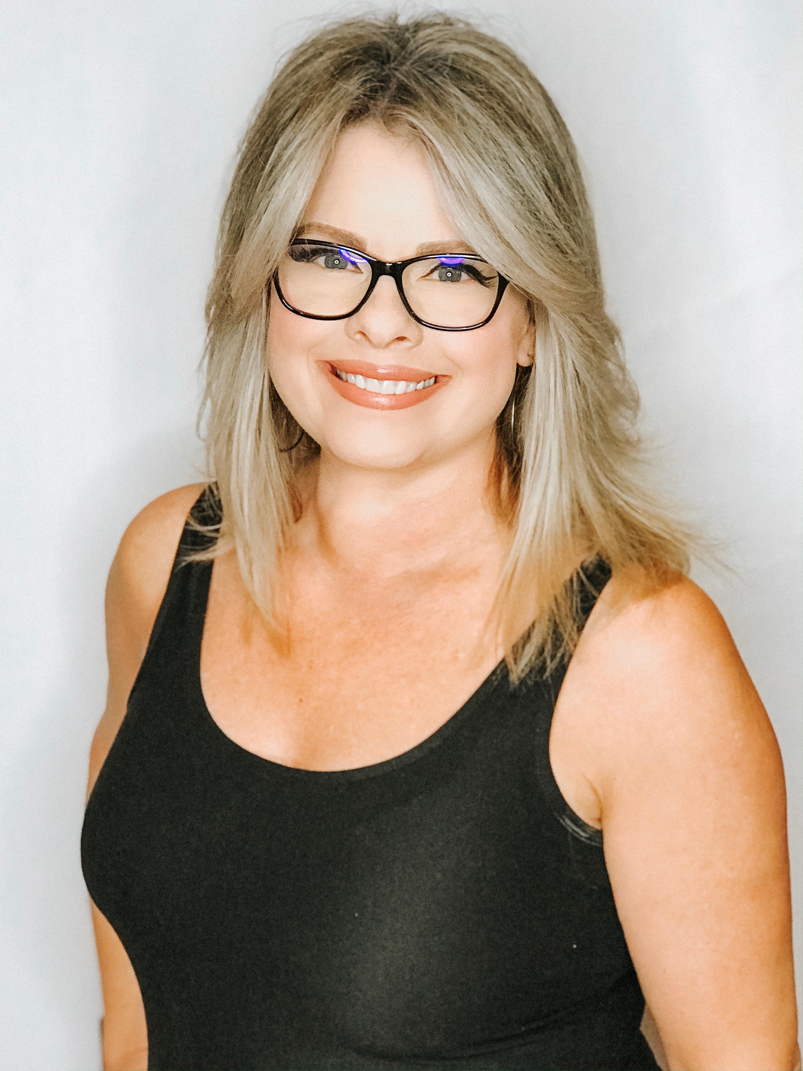 Julie McDill