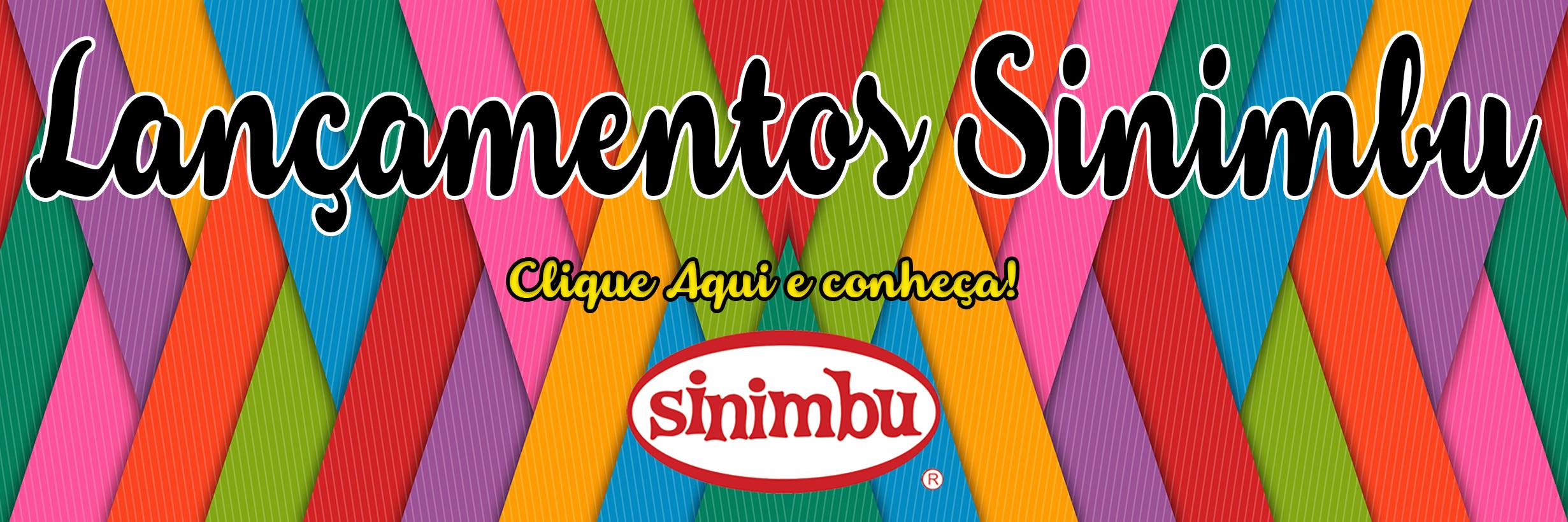 Lançamentos Sinimbu