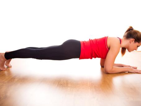 4 Exercises to Modify in Postpartum