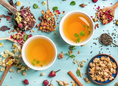DIY Strong Womb Tea Recipe