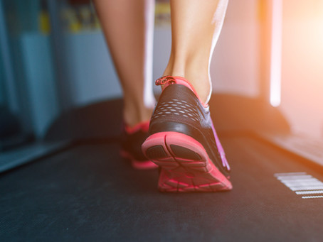 Short on Time? Torch 200 Calories in 20 Minutes
