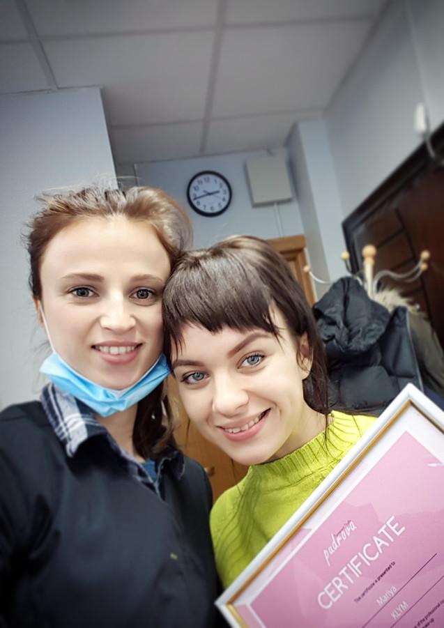 курсы перманентного макияжа киев
