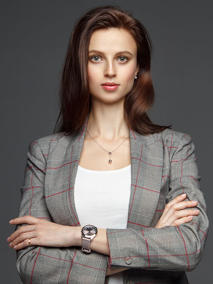 Юлия Пудрова Мастер перманентного макияж