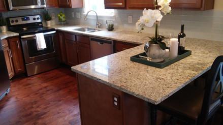 Granite installer Jacksonville FL