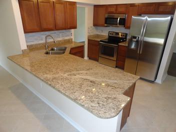 Granite Countertops in Jacksonville, FL