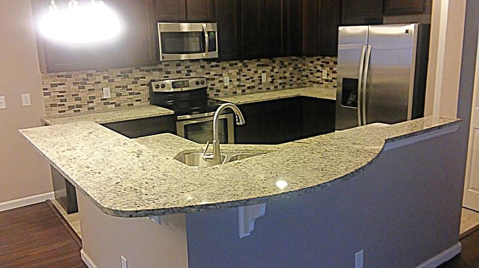 Quality Countertops Jacksonville FL