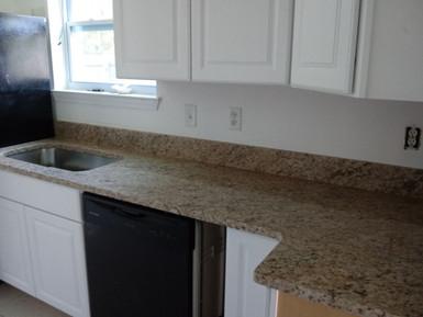 Granite in Jacksonville FL