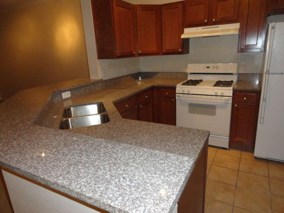High quality affordable granite in Jacksonville