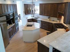 Quartzite Kitchen Countertops